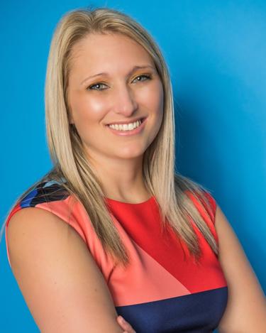 Nicole Lightman, Ph.D. (Clinical Psychologist)