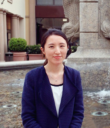 Rachel Kwong, PsyD